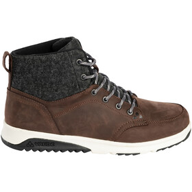 VAUDE UBN Kiruna Mid CPX Shoes Herr deer brown